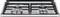 Zanussi ZCK 552H1 XA