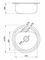 STEINNER FIESTA ZRS 2803 (grafit)
