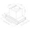 Elica BOX IN Plus IXGL/A/90 + 5 let záruka