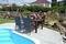 Sharks SA138 sada zahradního nábytku Loira