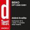 Beko DPY 8506 GXB1