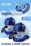 Aquafilter– léták