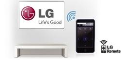 LG Smart TV 2013– Chytré ovládání