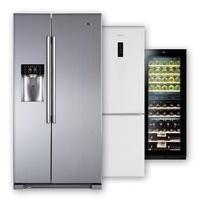 lednička chladnička