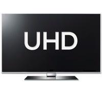 Ultra HD televize