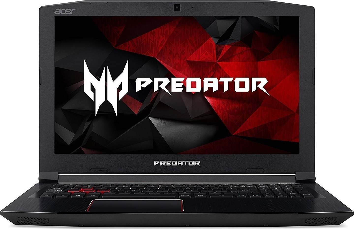 Acer PREDATOR 300 (PH317-51-78L5)/WIN10