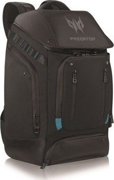 Acer Predator Gaming Backpack Black