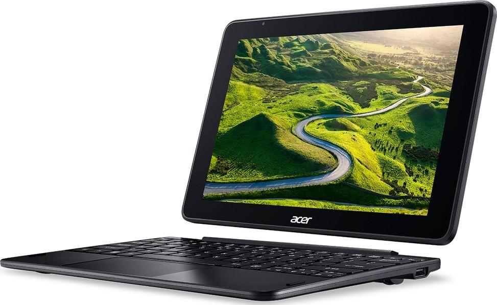 Acer S1003-10V8 10,1 Z8350 2GB 64GB W10