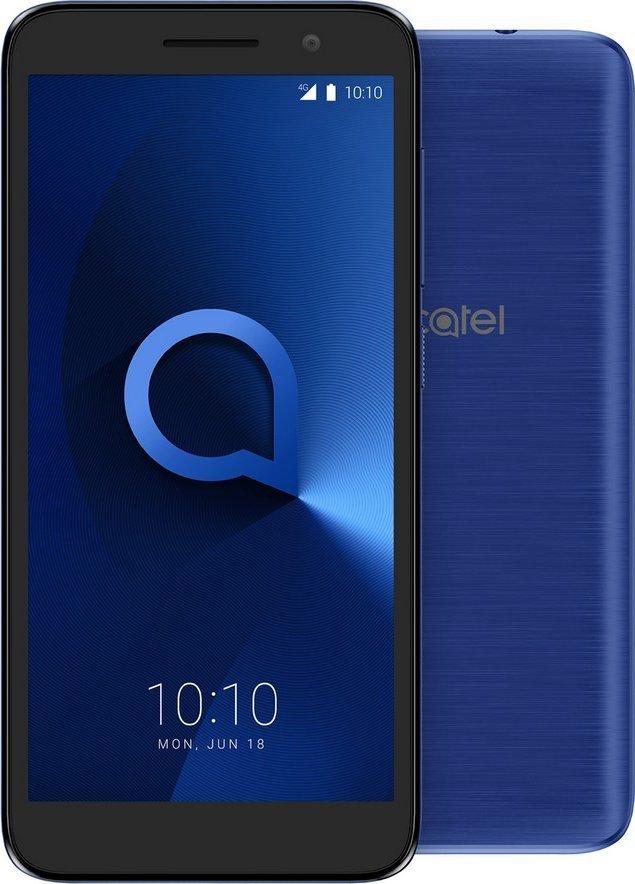 ALCATEL 1 5033D Metallic Blue