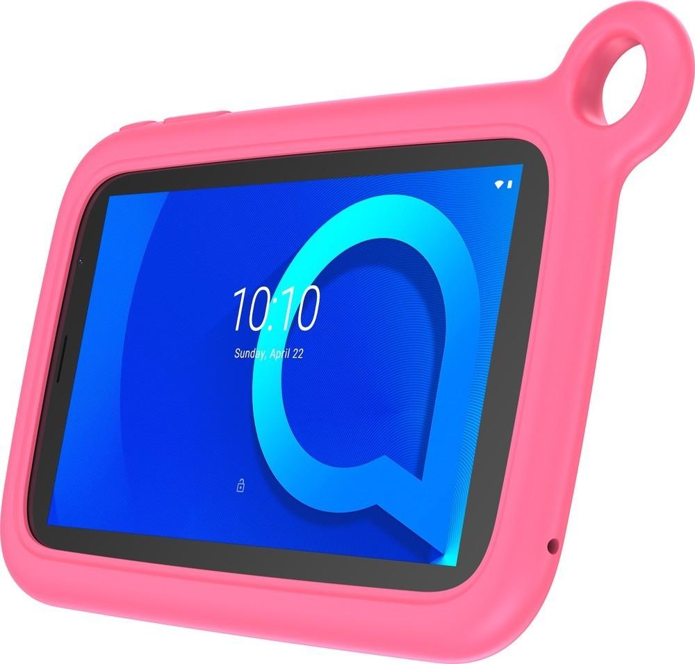 ALCATEL 1T 7 Kids 8GB 1G A8.1 FM růžová