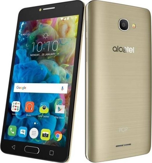 Alcatel One Touch POP 4S 5095K Metal Gold
