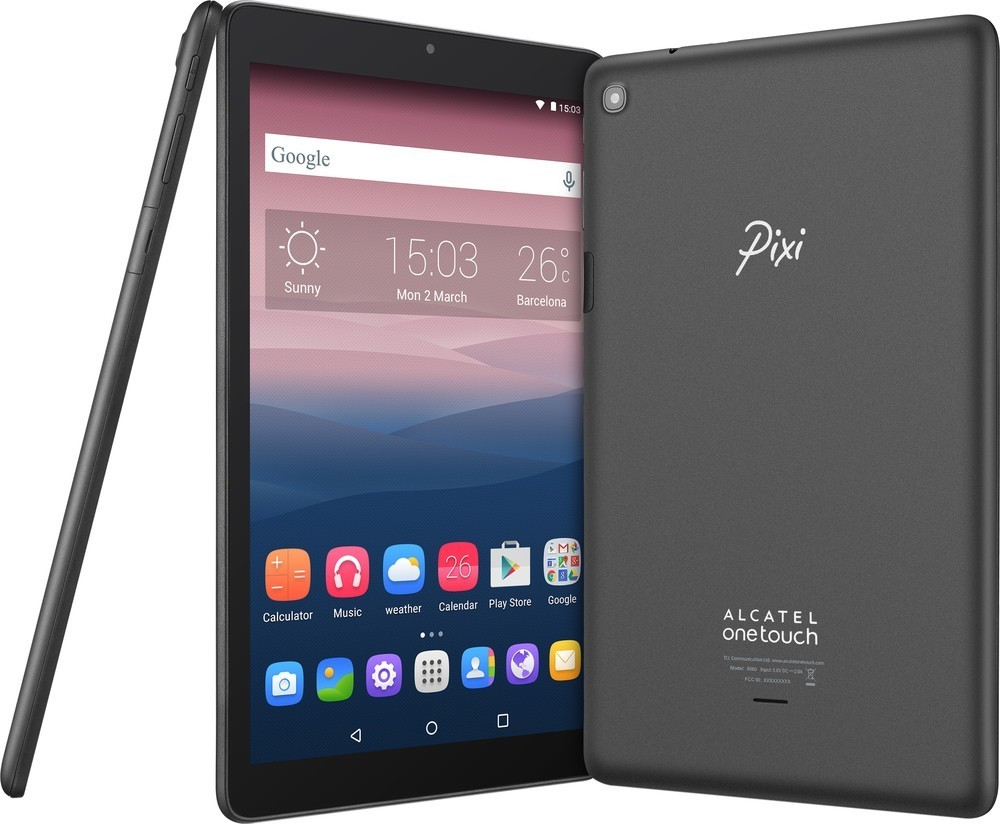 ALCATEL OT PIXI 3 10 IPS 16G 1G GPS A5.0