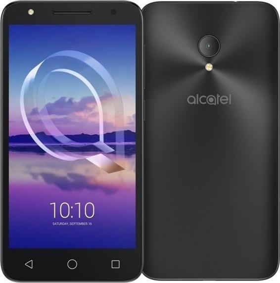 ALCATEL U5 HD PREMIUM 5047U Metal Black
