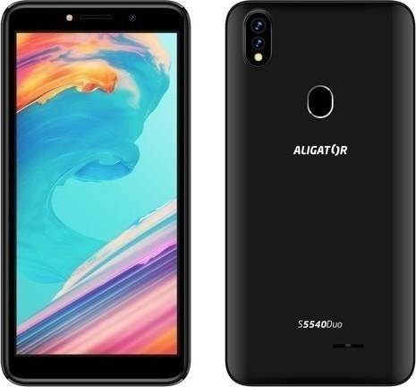 Aligator S5540 Duo 32GB Black