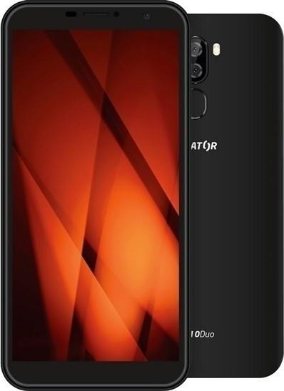 Aligator S5710 16GB Black