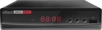 Alma DVB-T2 HD 2800