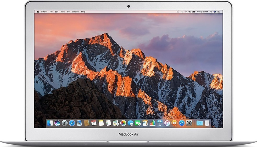 Apple MacBook Air 13 i5 8G 128GB SSD