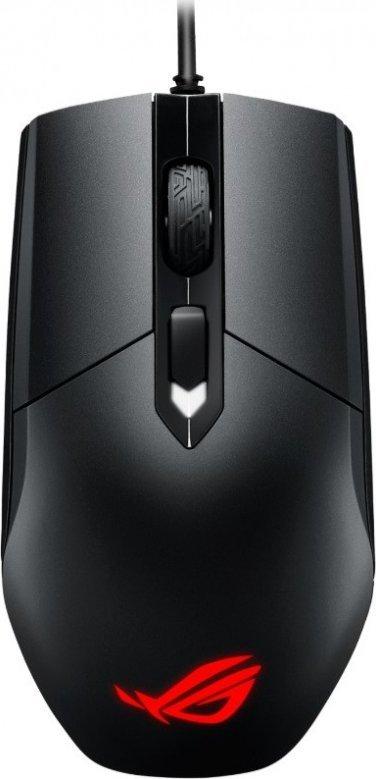 Asus ROG Strix Impact herní myš 5000dpi