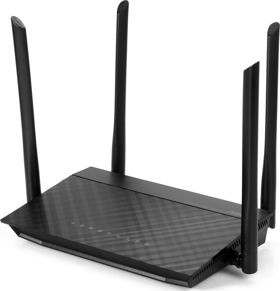 Asus RT-AC1200G+ Router Dualband USB