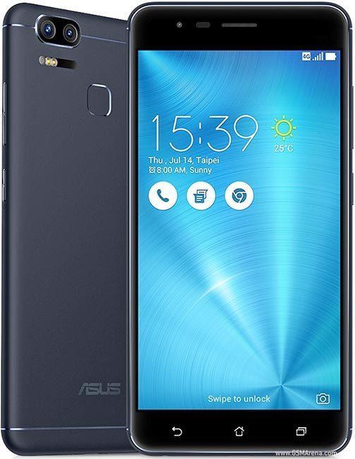 Asus Zenfone 3 Zoom Black