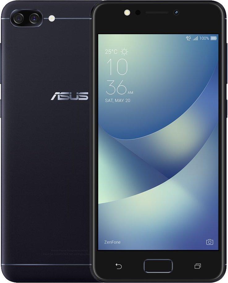 Asus ZenFone 4 Max ZC520KL-4A008WW