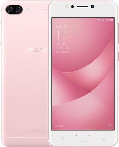 Asus ZenFone 4 Max ZC520KL-4I010WW