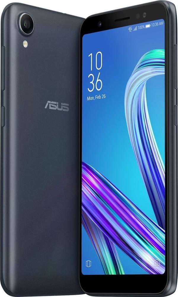 Asus ZenFone Live ZA550KL-4A005EU černý