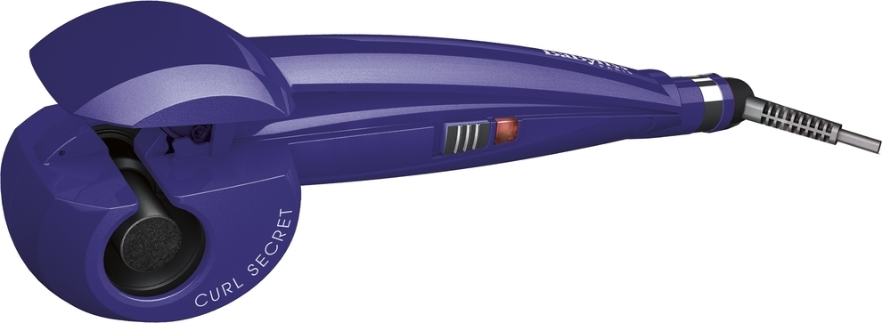 BaByliss C904PE modrá + 3 roky záruka