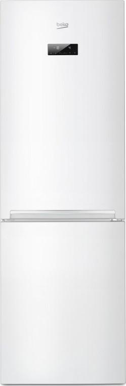 Kombinovaná lednička s beznámrazovým systémem Beko RCNA 365 E30ZW