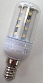 Best-LED E14 6W studená bílá BL-C0-6-CW-E14