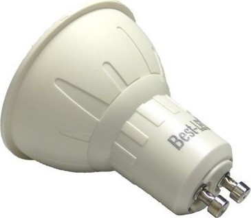 Best-LED GU10 5W studená bílá BGU10-5-470C