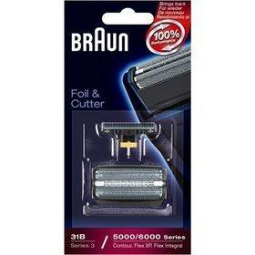 Braun CombiPack 31S (5000)