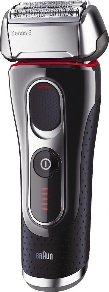 Braun Series 5-5050CC FlexMotionTec