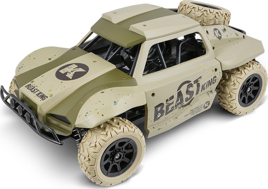 Buddy Toys 18.522 RC Rally Racer