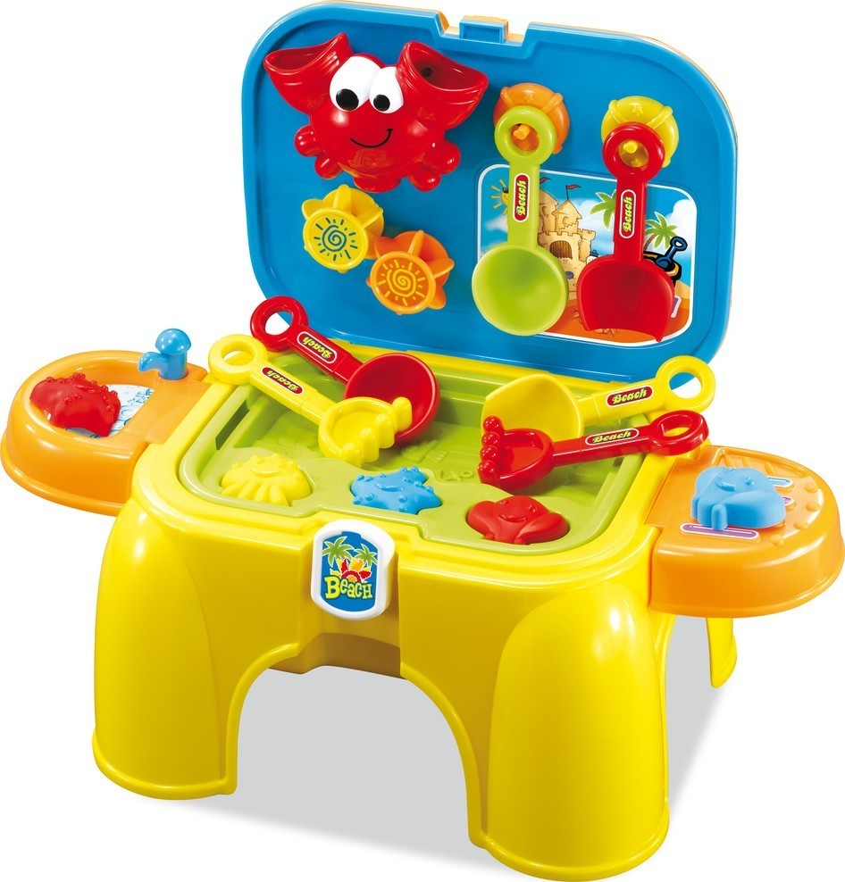 Buddy Toys BGP 1010 Set na písek