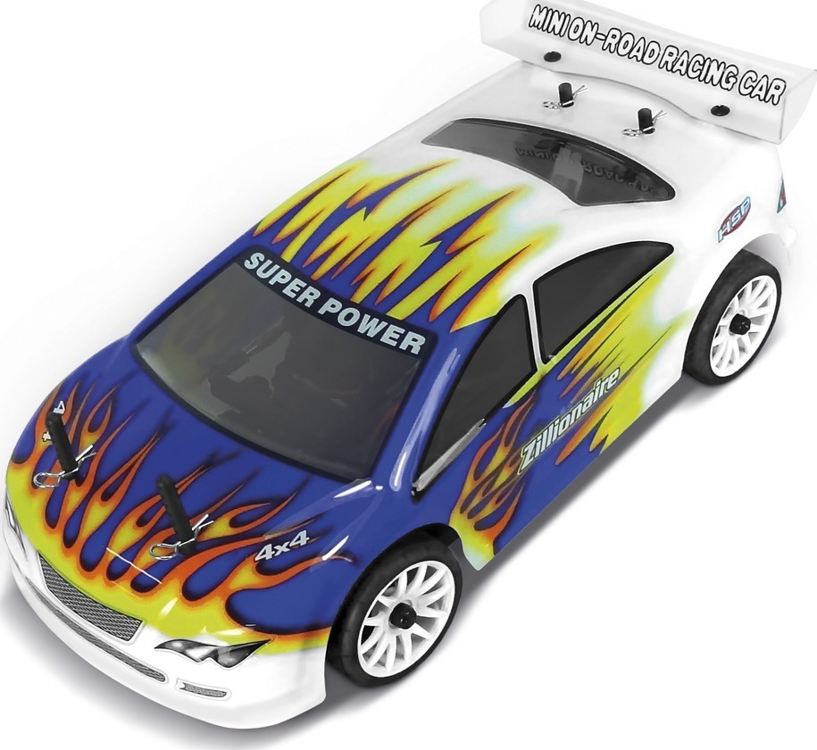 Buddy Toys BHC 16110 RC car Drift 1/16
