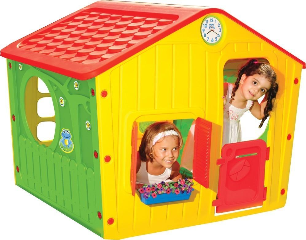 Buddy Toys BOT 1140 Village červený