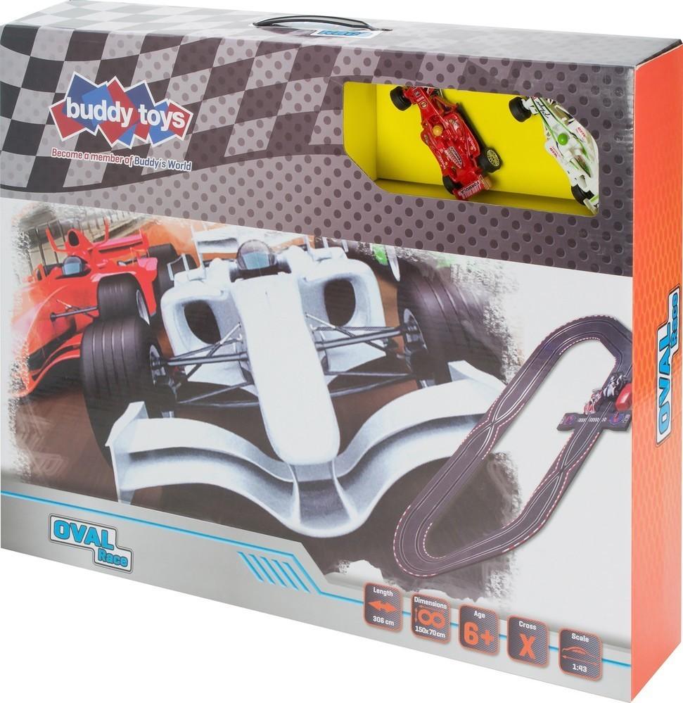Buddy Toys BST 1301 Oval