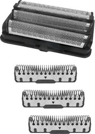Carrera Shaver No. 521 Set 3