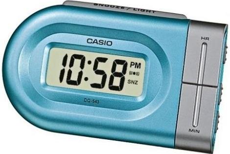 Casio DQ 543-3 (109)