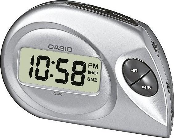 Casio DQ 583-8 (109)