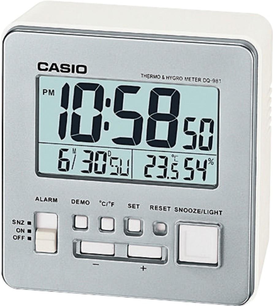 Casio DQ 981-8 (000)