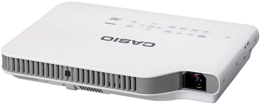 Casio XJ A257 LED & Laser