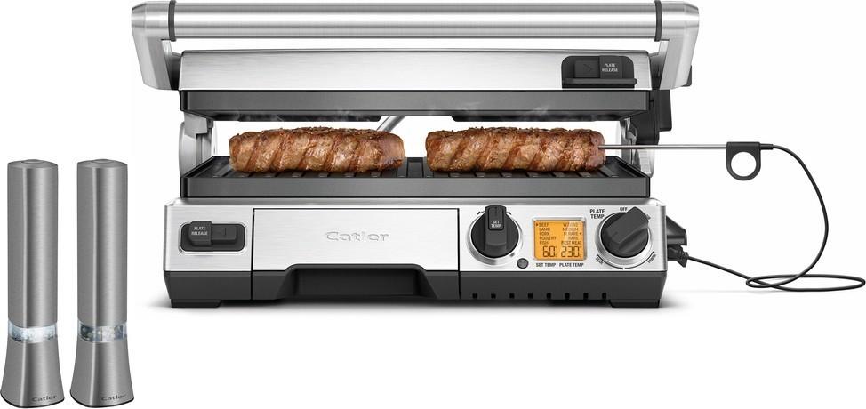 Catler GR 8050 + SM 2011
