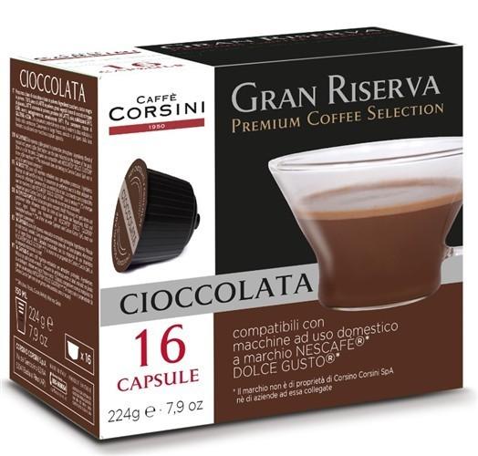 Corsini Čokoláda