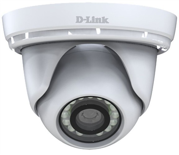 D-Link Full HD Outdoor PoE (DCS-4802E)