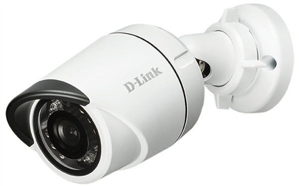 D-Link HD Outdoor PoE Bullet (DCS-4701E)