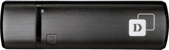 D-Link WiFi AC USB 3.0 adaptér (DWA-182)