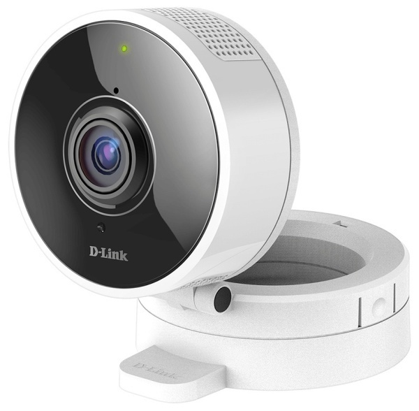 D-Link WiFi IP Camera (DCS-8100LH)