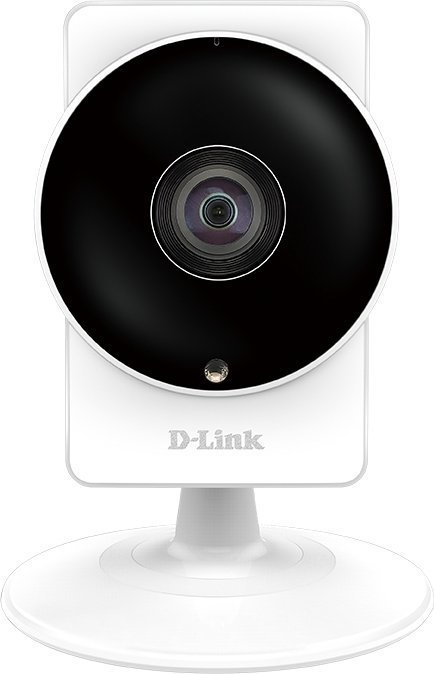 D-Link WiFi IP HD 180°úhel (DCS-8200LH)